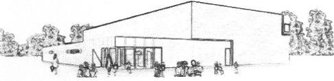 Bild_Turnhalle_Logo